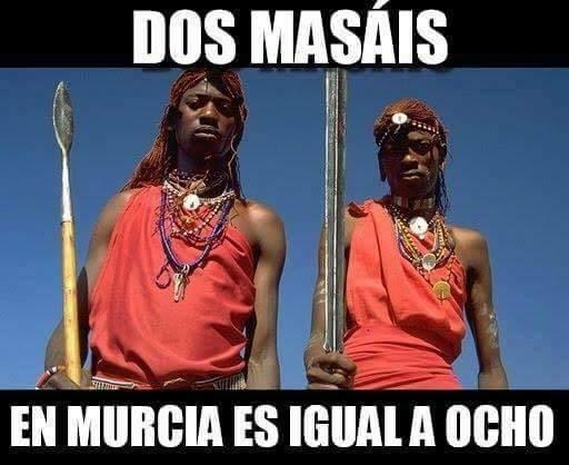 Sumar en Murcia