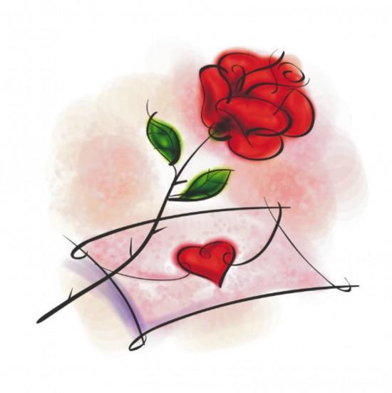 Amor! , en español
