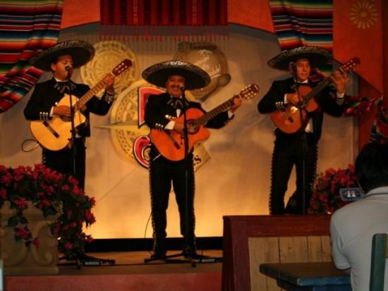 Fiestas patrias 2013 (Música mexicana)
