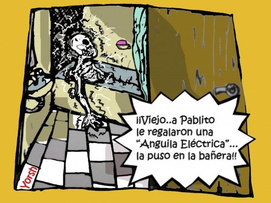 Humor Genérico - viñetas cómicas