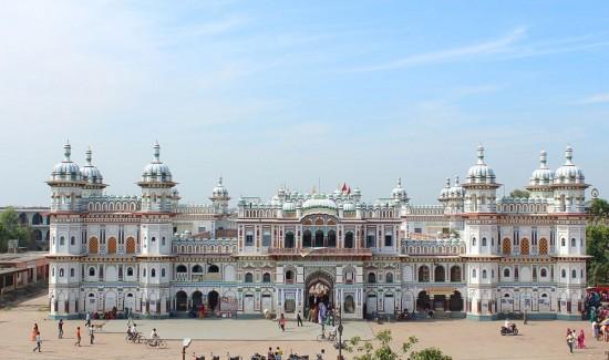Viajes a la India y Nepal Muestran una Cultura y Tradición Común