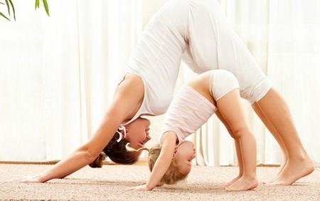 5 razones por las que debes hacer ejercicio físico con tus hijos