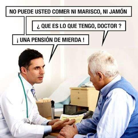 Prohibiciones del ¿médico?
