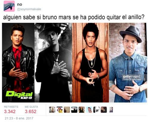 El anillo de Bruno
