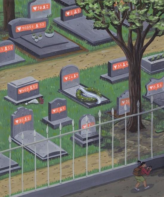 Lo que nos llevaremos a la tumba