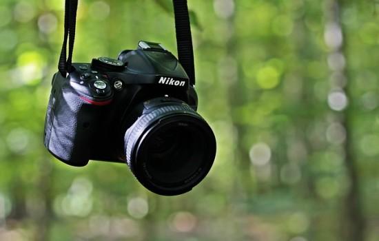 Las mejores cámaras reflex para principiantes