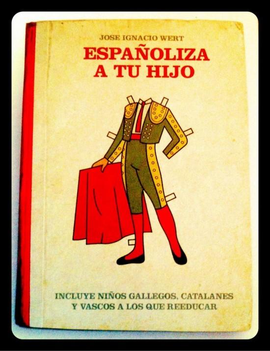 ¡Españoliza a tu hijo!