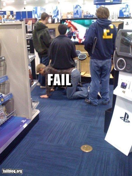 Epic Fails (2)