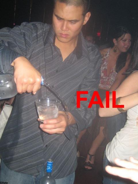Epic Fails (5)