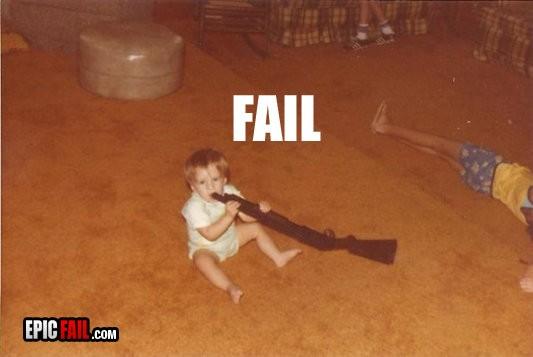 Epic Fails (7)