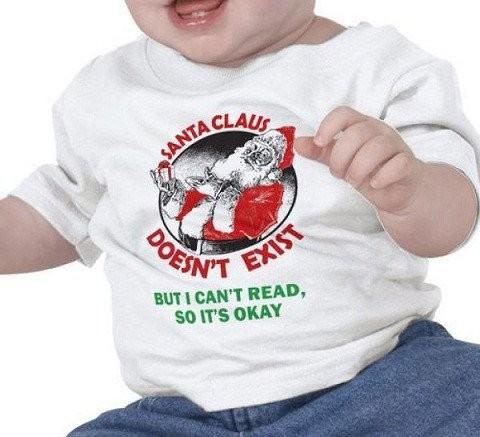 Pap� Noel no existe