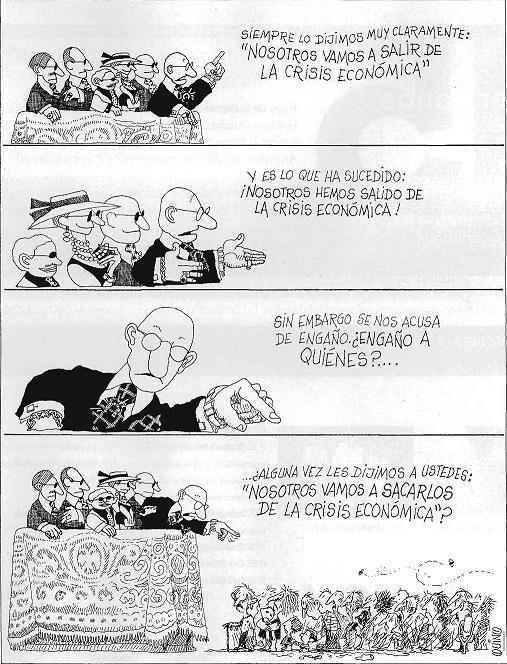 Humor grafico y chistes de Quino - 2