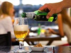 Beber demasiado alcohol provoca cáncer...