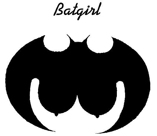 Logo de Batgirl
