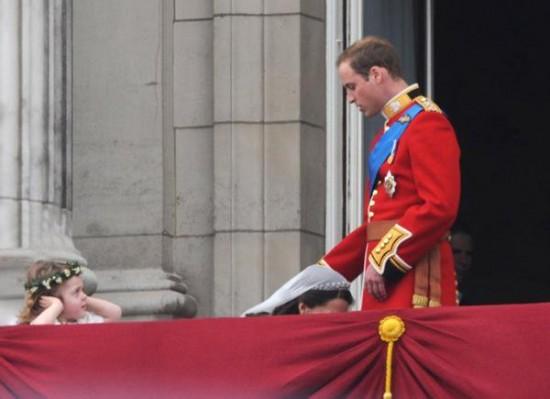 La mejor foto de la boda real inglesa