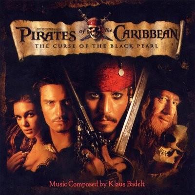 Banda sonora - Música de Piratas del Caribe en Spotify