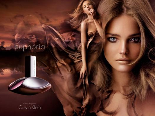 Musica anuncio de colonia Calvin Klein Euphoria - Spotify