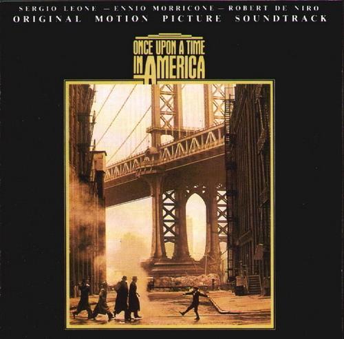 Banda sonora de Érase una vez en América - BSO