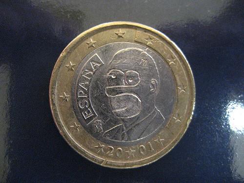 Euro de Homer Simpson