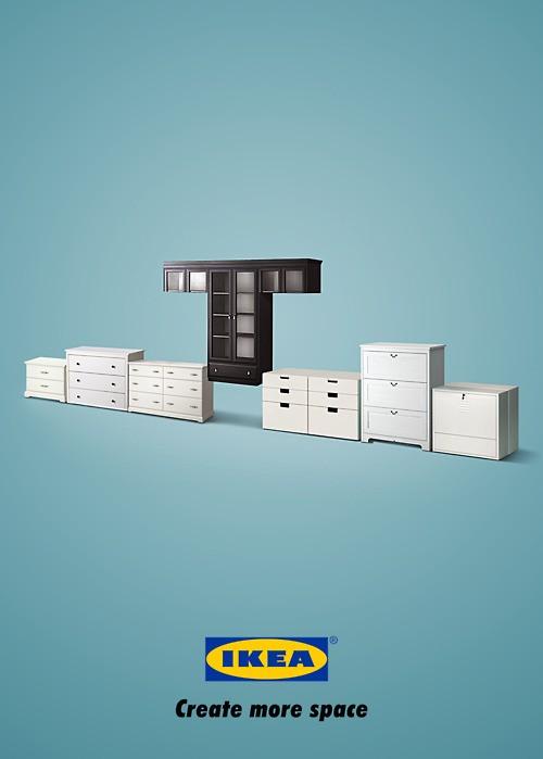 Ikea Tetris