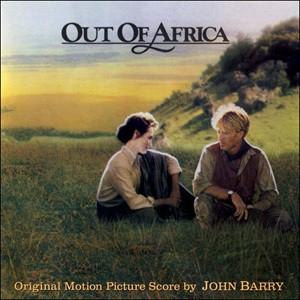Banda sonora de Memorias de África (BSO)