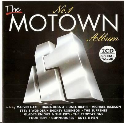 Las 100 mejores canciones de la Motown