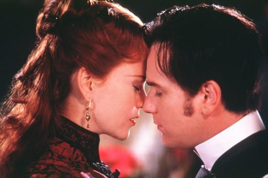 Banda sonora de Moulin Rouge - BSO