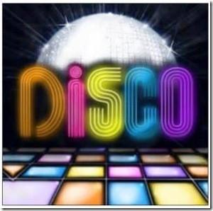 Música Disco - Lista Spotify
