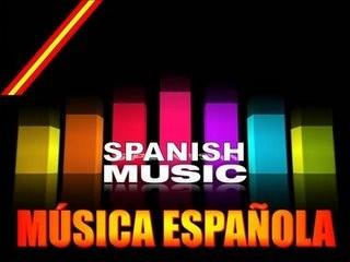 Música pop rock española - Lista Spotify