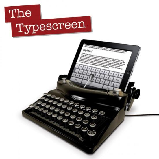 Nuevo teclado para el Ipad
