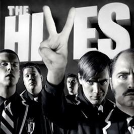 The Hives - Mejores canciones y grandes éxitos