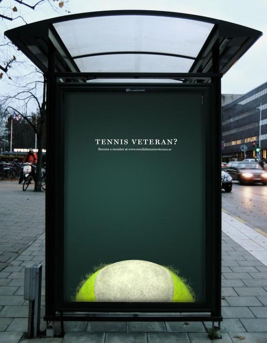 Torneo de tenis de veteranos