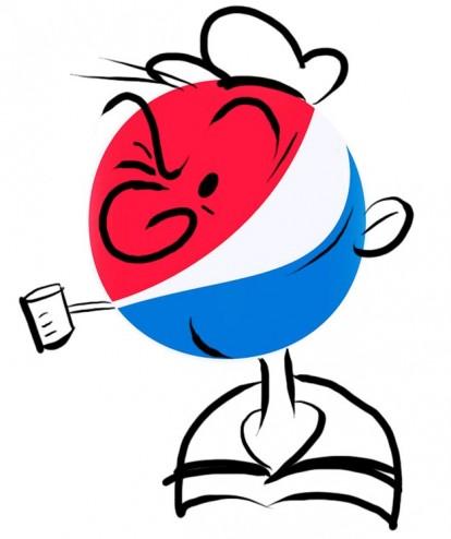 PopSi -> Popeye + Pepsi