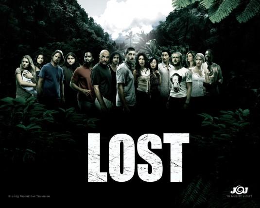 Lista de reproducción Spotify: Banda Sonora Lost (Perdidos)