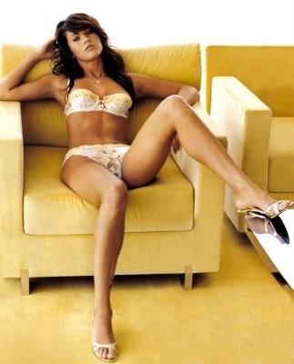 Megan Fox, la mujer más guapa del mundo