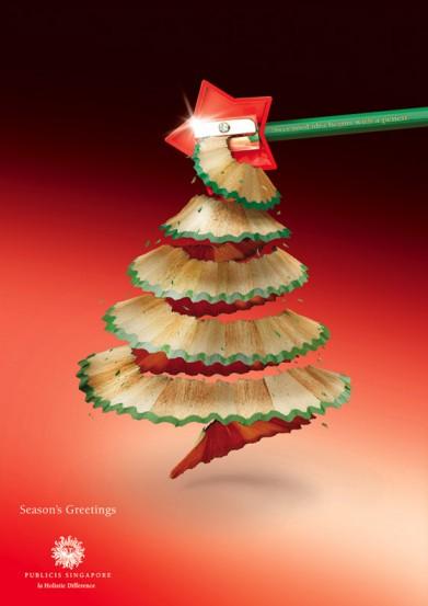 0 comentarios - Postales Originales De Navidad