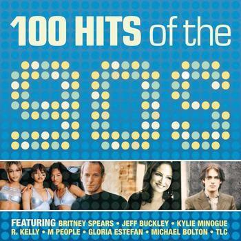 Lista de reproducción: 100 éxitos de los 90