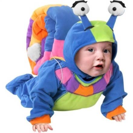 Disfraces halloween de bebes