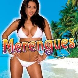 La mejor música merengue