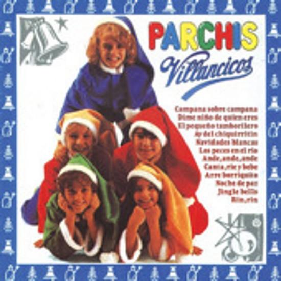 Villancicos navidad (cantados por Parchis)