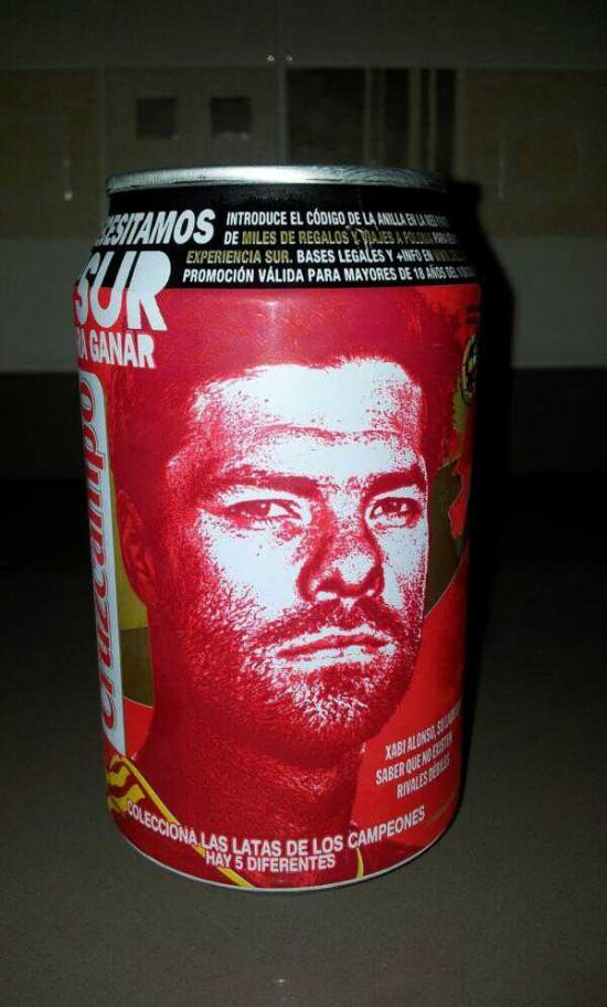 Sobre la borrachera de Xabi Alonso en Twitter