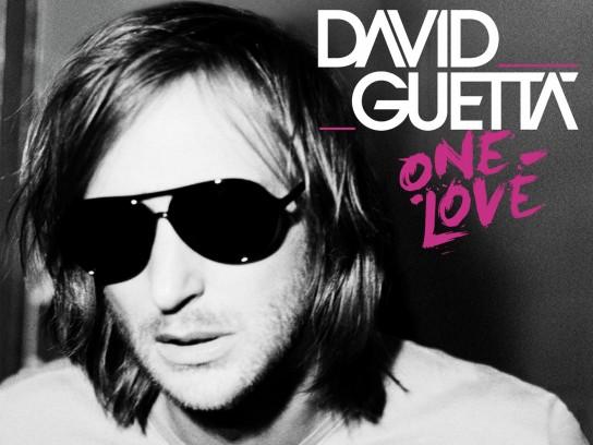 David Guetta – One Love – New Version (2010)