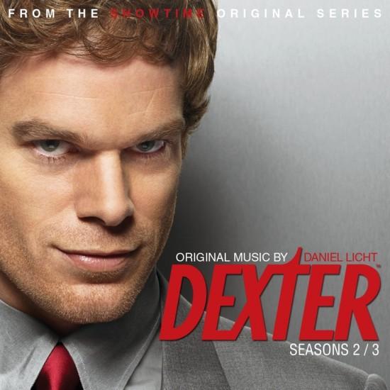 Banda Sonora de Dexter (2ª y 3ª temporada)