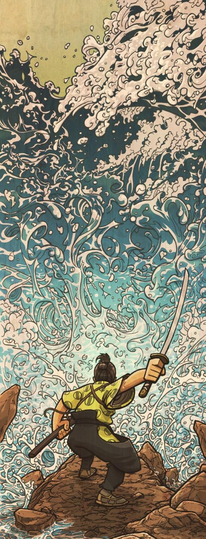 Japón contra el tsunami