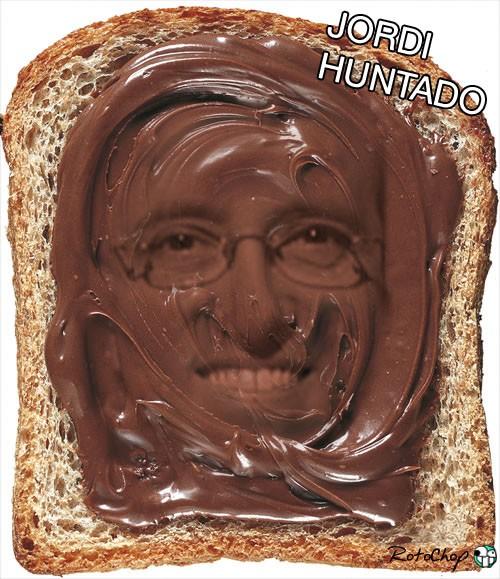 Jordi Huntado