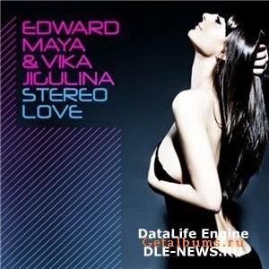 Stereo Love (Edward Maya & Vika Jigulina) en Spotify