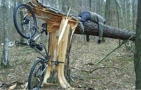 Caidas Bici