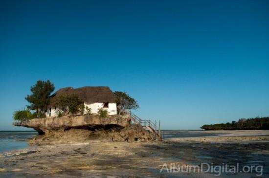 Casa en playa