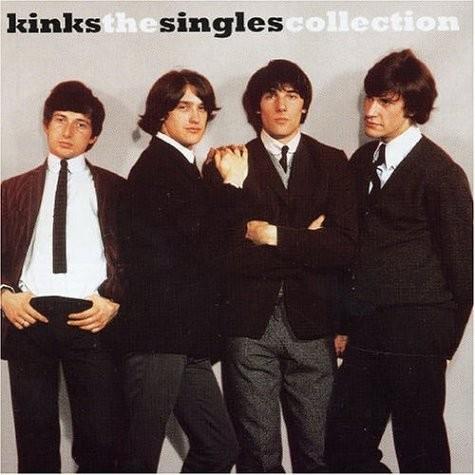 Las mejores canciones de los Kinks