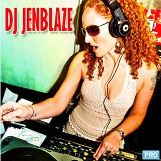 DJ Jen Blaze
